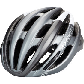 Giro Foray MIPS Casco, mat titan/white